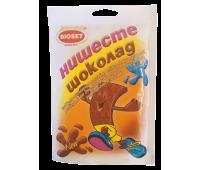 Pudding Mix Chocolate Bioset 60g
