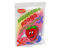 Нишесте ягода Биосет 60г