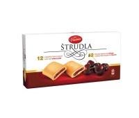 Strudel With Sour Cherry Vincinni 240g