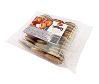 Twingers Shortbread Cookies Choco Coco Vincinni 500g / 17.6oz