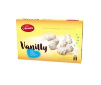 Vanilly Tea Biscuits with Vanilla Vincinni 240g / 8.1oz