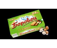 Вафла Боровец с лешников крем 550г 24бр/кутия