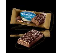 Вафлен десерт Черноморец с какао и фъстъци 80г