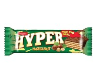 Wafer Hyper with Peanuts 55g