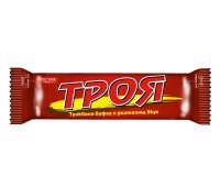 Wafer Troya Chocolatе 35g