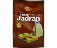 Wafers Jadran Mocca Evropa 150g