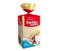 Вафли мляко и какао Vincinni 700г