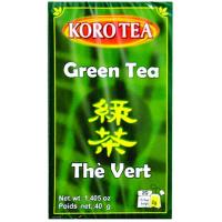Green Tea KoRo 40g / 20 tea bags