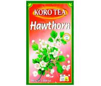 Hawthorn Tea KoRo 30g / 20 tea bags