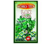 Lax Plus Tea KoRo 30g / 20 tea bags