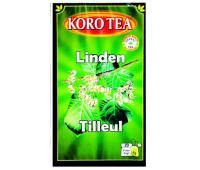 Липов чай KoRo 30g / 20 пакетчета
