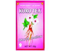 Marshmallow Tea KoRo 50g / 20 tea bags
