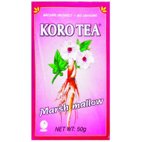 Билков чай Ружа KoRo 50g / 20 пакетчета