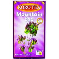 Мурсалски чай KoRo 30g / 20 пакетчета