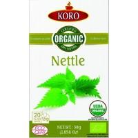 Nettle Organic Tea KoRo 30g / 20 tea bags