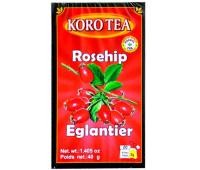 Шипков чай KoRo 40g / 20 пакетчета