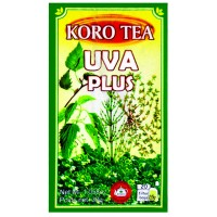 Uva Plus Tea KoRo 30g / 20 tea bags