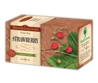 Wild Strawberry Fruit Tea Bioprograma 20 tea bags
