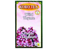 Билков чай Дива мащерка KoRo 30g / 20 пакетчета